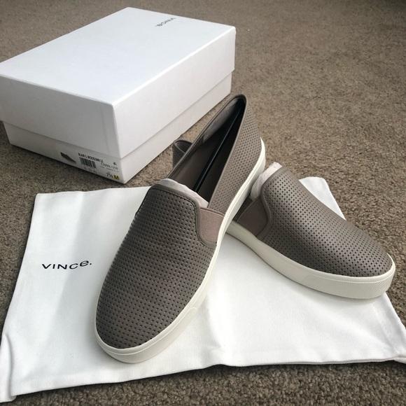 Vince Shoes | Nwt Vince Blair Slip On